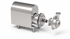 Packo Pumps | Stainless Steel Pumps - Centrifugal and Lobe Pumps